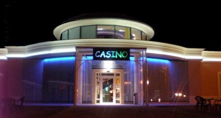Casino fumades