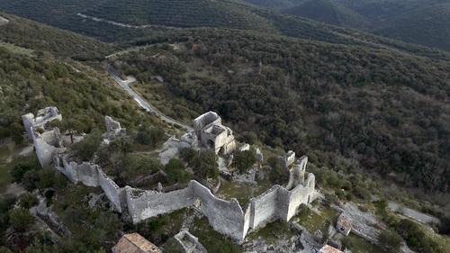 Castrum vu du ciel2
