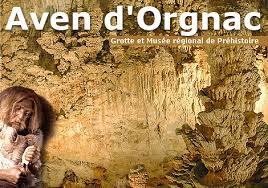 Grotte aven d organc