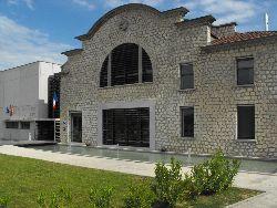 Maison de l aeu