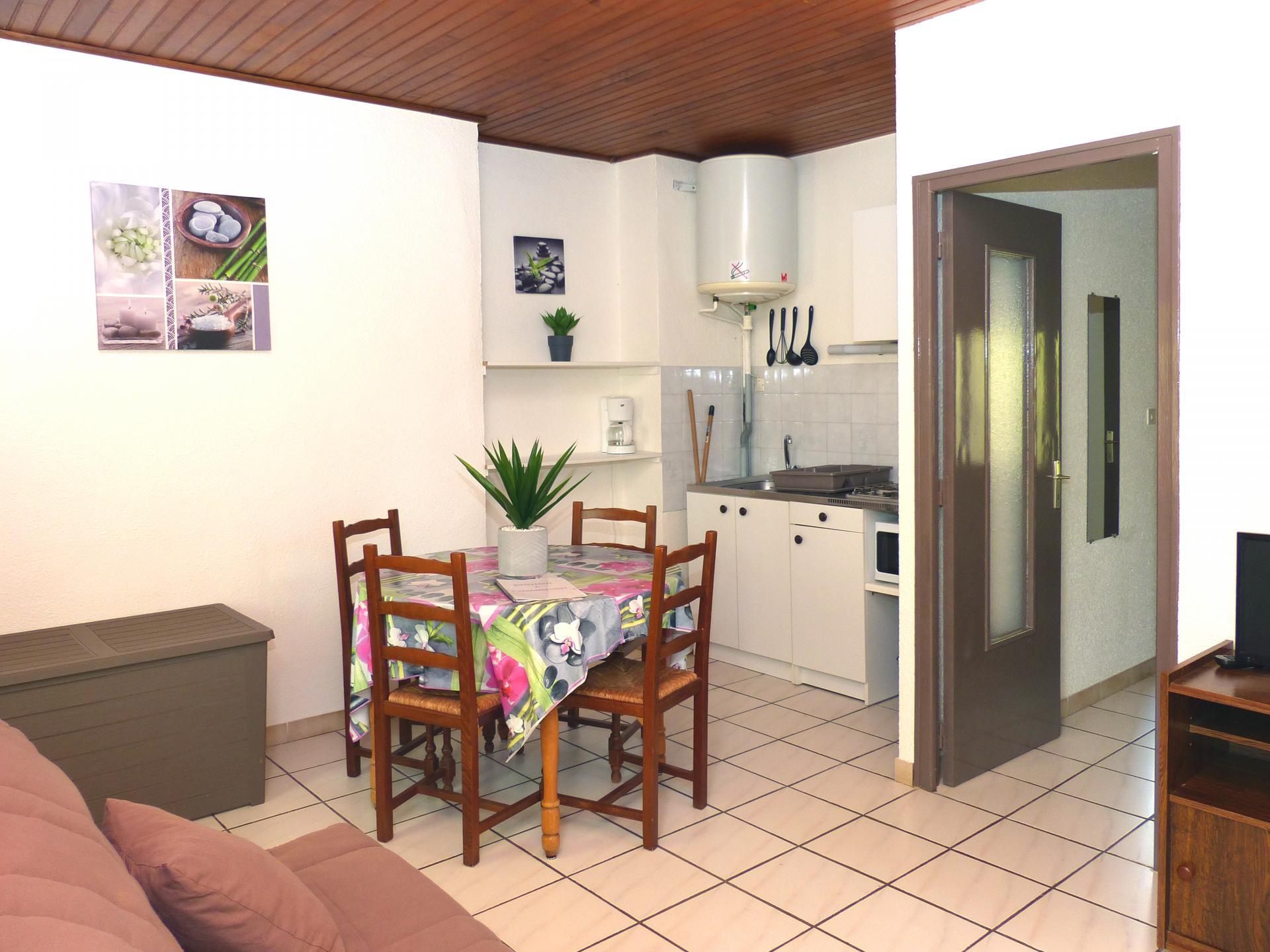 appartement 1 ch