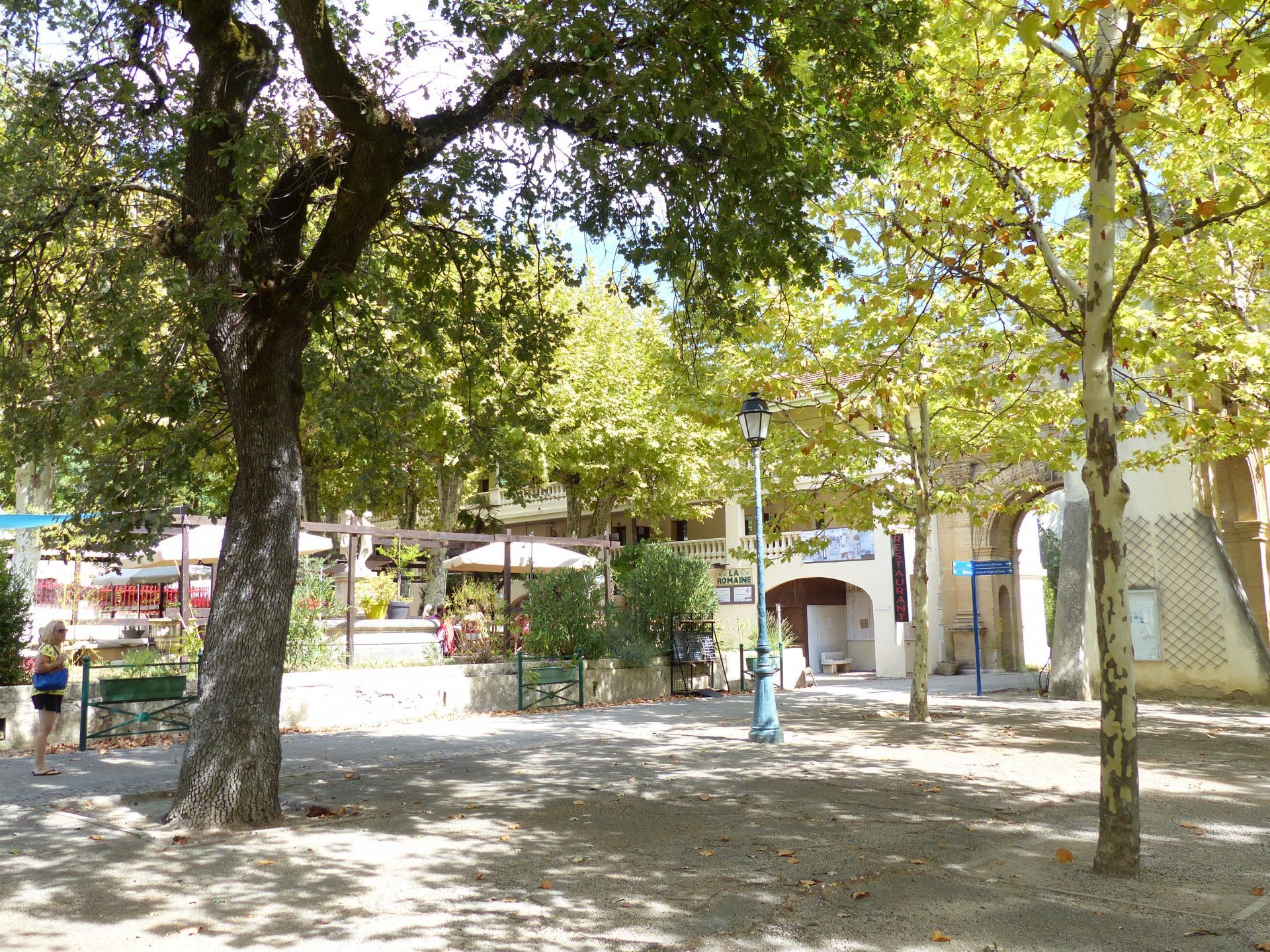 Le Parc Thermal