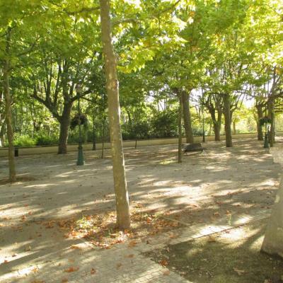 Parc petanque 3