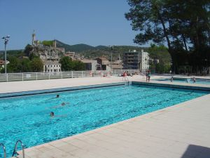 Piscine a saint ambroix 13408 300 0