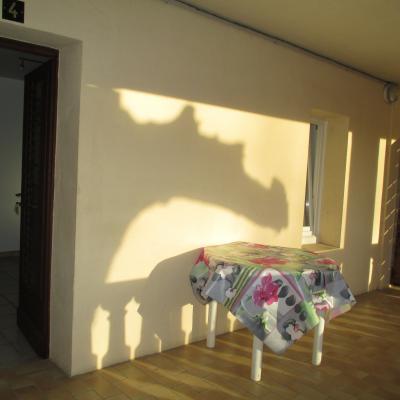 Appartement n°4 rdc 1 chambre 1 clic clac