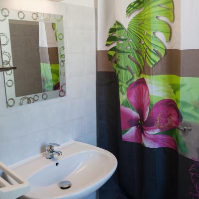 Salle de bain Appart n°7 au 1er étage