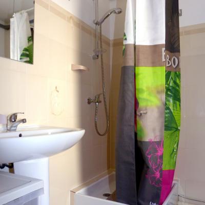 Salle de bain Appart n°4 RDC