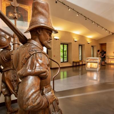 Musee du desert salle de la reforme et soldats 0019 copie